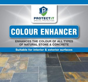Colour Enhancer for all type of natural stone