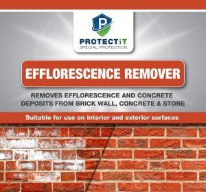 Heavy Duty Efflorescence Remover