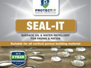 Seal-it impregnation sealer