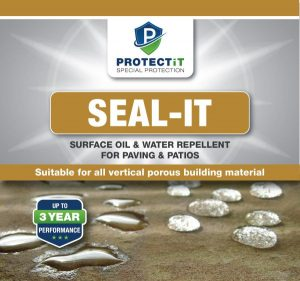 Seal-it impregnation sealer